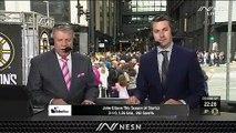 Bruins, Ducks Among Upper Echelon Of NHL In Goal tending This Season