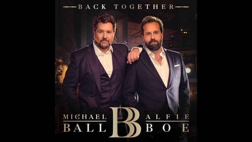 Michael Ball - Something Inside So Strong