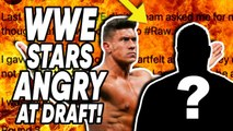 BIG WWE Star To AEW! TOP WWE Star ANGRY At Draft! | WrestleTalk News Oct. 2019