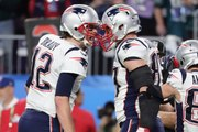 Tom Brady Will Not Try to Bring Rob Gronkowski Back From Retirement
