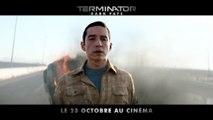Terminator  Dark Fate  Spot 30  Combattre [Officiel] VF HD  2019