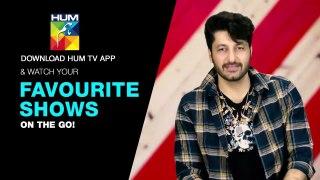 Naqab  Zun  Full Episode 18   14th October 2019   Hum TV Drama