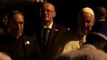 Chef der Vatikan-Polizei nach Datenleck zurückgetreten