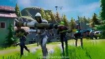 Fortnite Battle Royale - Pase de batalla Capítulo 2