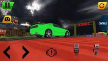 Extreme Stunts Car 3D Car City Impossible Race Games - Android Gameplay Video
