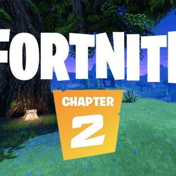 Fortnite Chapter 2 Battle Pass LEAKED!!! (SPOILER ALERT)