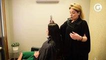 Roberta Gomes, tricologista, fala sobre saúde dos cabelos