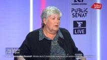 Jacqueline Gourault est opposée au port du voile dans les assemblées