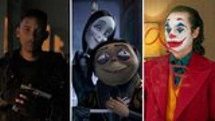 'Joker' Earns Outstanding $55M at Box Office | THR News