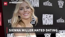 Sienna Miller's Dating Experience