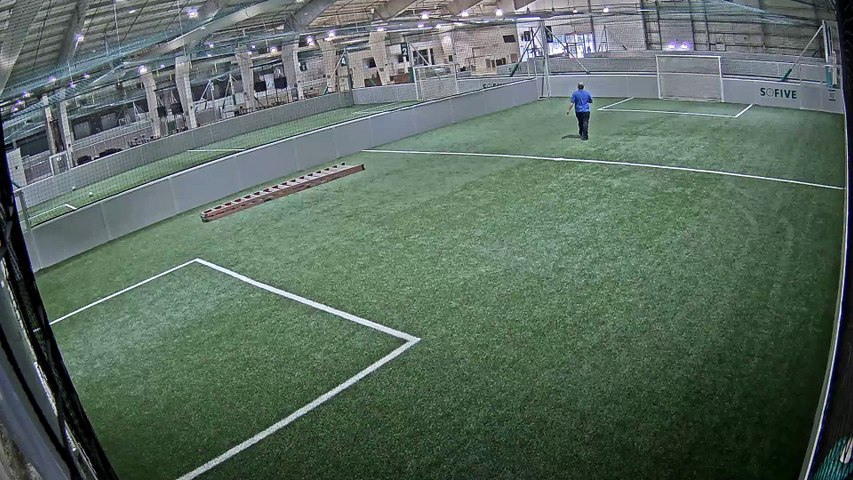 10/14/2019 14:00:01 - Sofive Soccer Centers Rockville - San Siro