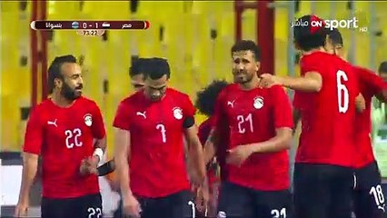 مشاهدة مباراة مصر وبتسوانا بث مباشر بتاريخ 14102019 مباراة