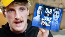 Logan Paul Confirms Jake Paul Will Fight Anesongib In New Video?