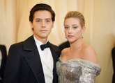 Lili Reinhart and Cole Sprouse Are 'in a Great Place'