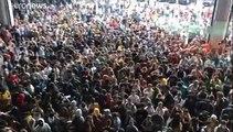 Katalonien: Mindestens 30 Verletzte bei Proteste nach Urteil