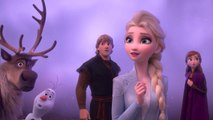 Frozen 2 | Novo Trailer