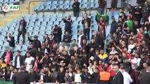 Algérie-Colombie : Dernière séance d'entrainement des Verts à Lille