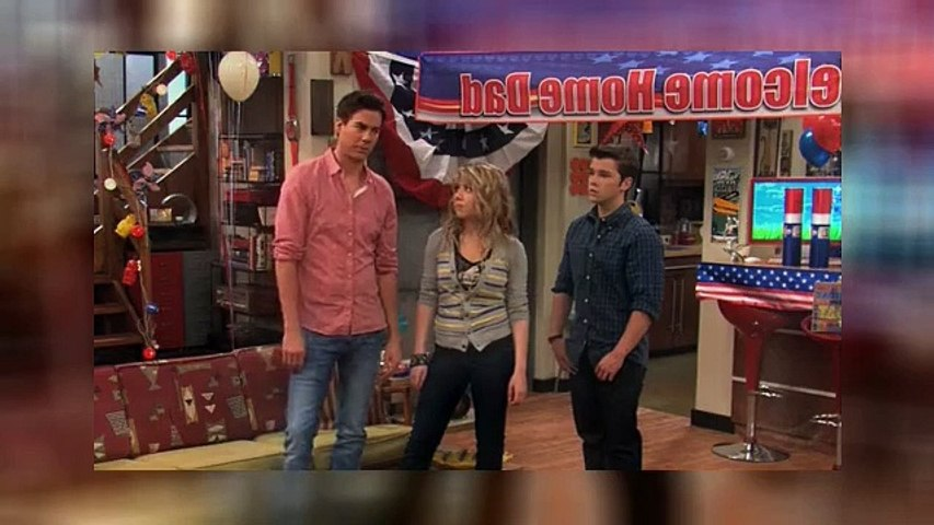 iCarly S05E09 iMeet The First Lady