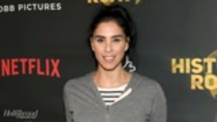 Sarah Silverman Returns to HBO for Comedy Special, Late-Night Pilot | THR News