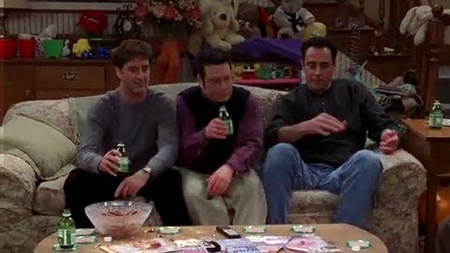 Everybody Loves Raymond S04E22 Bad Moon Rising
