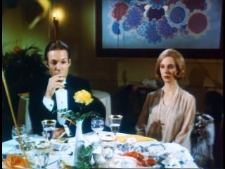 F. Scott Fitzgerald and 'The Last of the Belles' (1974) Spanish Dubbed