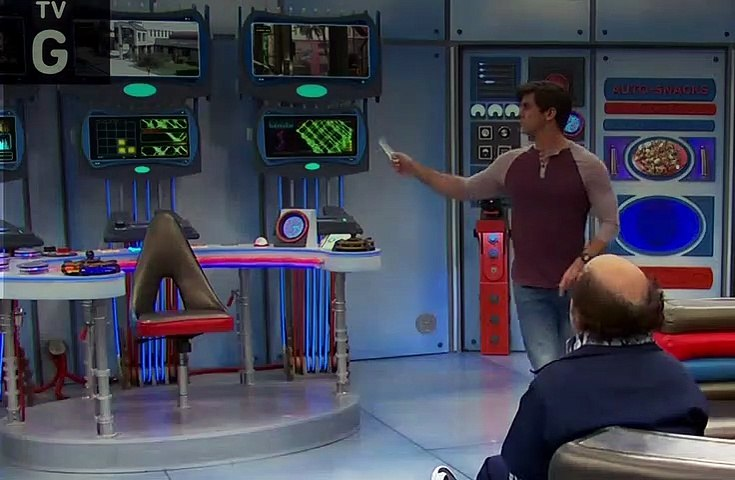 Henry Danger S04E09 Budget Cuts