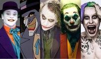 """La 5 teorías sobre el origen del """"Joker"""""""