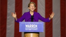 Warren Leading Biden Ahead Of Next Debate