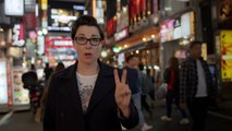 BBC Japan with Sue Perkins 1of2
