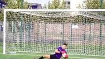 Championnat D3 seniors. ST ANDRE - LAMBERSART : 5 - 1  (2-0)