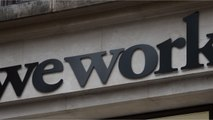 WeWork's Valuation Could Slip To $8 Billion