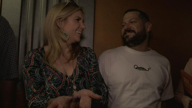 Storage Wars: Bonus: Brandi Makes a New Friend