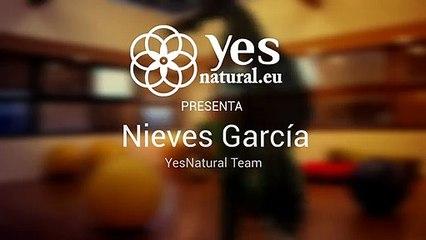 Presentación de Nieves García