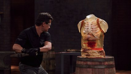 Forged in Fire: The Kelewang Tests