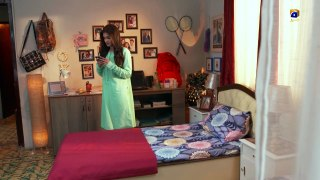 Mohabbat Na Kariyo   Episode 02   18th October  2019   Har Pal Geo Drama