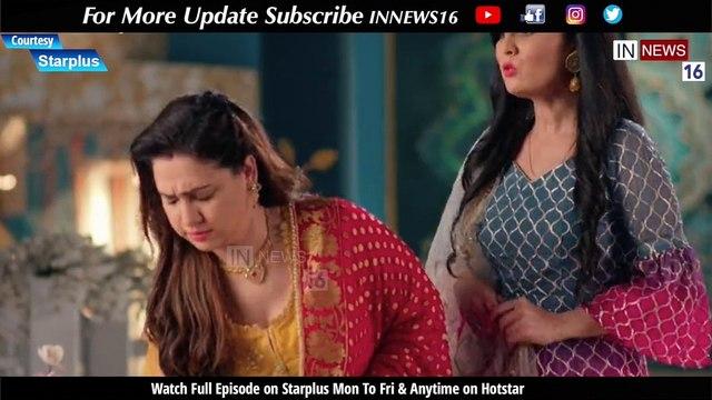 Today Full Episode || Yeh Rishtey Hain Pyaar Ke || 15 October