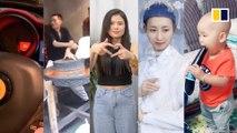 Viral China this week: Sister tricks brother, and more