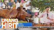 Unang Hirit: Sarap ng Lechon Bagoong ng Lingayen, Pangasinan!