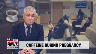 Caffeine use in first 8 weeks of pregnancy may increase risk of miscarriage: Study