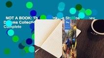 NOT A BOOK: Thomas Kinkade Studios: Disney Dreams Collection 2020 Engagement Calendar Complete