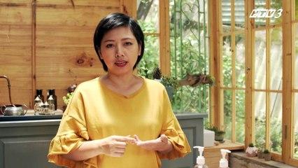 Trong Vườn Nhà - Tập 5- Hướng dẫn làm son handmade tại nhà - DreamsTV - 2017