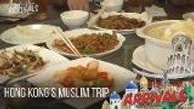 Arrivals: Hong Kong's Muslim Trip