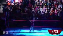 Ricochet vs. Shelton Benjamin | WWE RAW