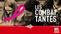 Les Combattantes - Le cancer du sein : le rapport aux proches