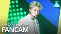 [예능연구소 직캠] NCT DREAM - BOOM (JENO), 엔시티 드림 - BOOM (제노) @Show Music Core 20190810