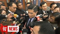 20% oil royalty still at discussion stage, says Azmin