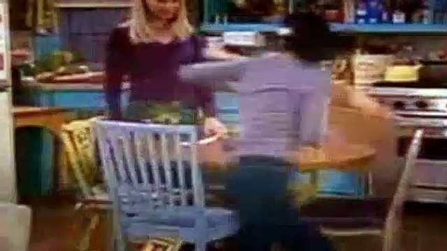 Friends S06E24 The One With The Proposal Part 1