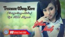 Jihan Audy - Tresnane Wong Kere ( Official Lyrics Video )