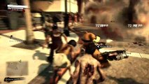 Dead Rising 3 Gameplay Walkthrough Part 30 - The Mutations