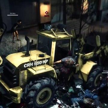 Dead Rising 3 Gameplay Walkthrough Part 31 - Don't Look Now